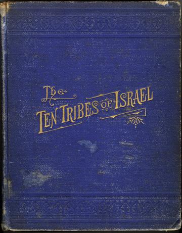tentribesisraell